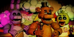 The Lost Stories - A Five Nights At Freddy's Story Minecraft Blog