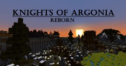 Knights Of Argonia 32-pixel Minecraft Texture Pack