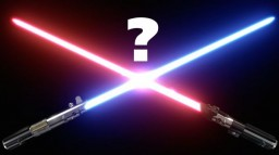 Are Lightsabers Possible in real life? Minecraft