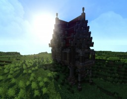 Red Rising Minecraft Project