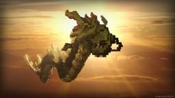 Organic Dragon - Shiroki Minecraft Map & Project