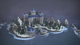 Aulheim Sanctum Minecraft Project