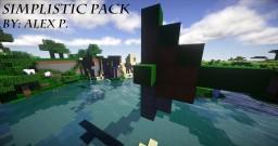 Simplistic Pack [1.8]