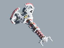 Spy Ship . (Ship Series #5) Minecraft Map & Project