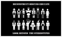 Stereotype Minecraft Blog