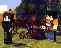 The Fandom Games Minecraft Map & Project