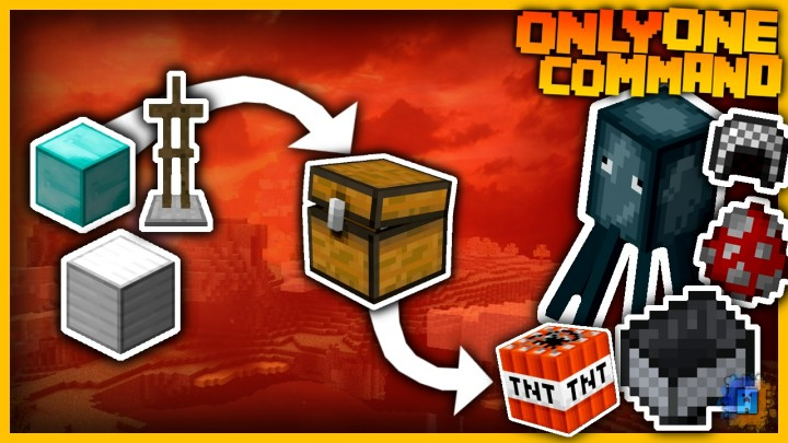 Weapons Pack. Video Thumbnail.