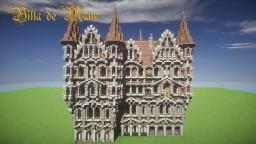 [Glaciem] - Villa de Maire - [250 Subscriber Special] Minecraft Map & Project