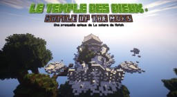 [MOVED] [1.9] Le temple des Dieux - Battle of the Mobs Minecraft Map & Project