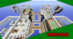 Lucky Blocks Battle Map Minecraft Map & Project