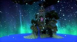 piégé dans temps Minecraft Map & Project