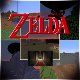 Become Link Command Block Creation Minecraft Map & Project