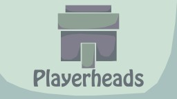 Minecraft Playerheads List