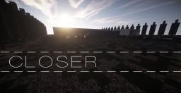 [CLOSER] Modern House Minecraft Project
