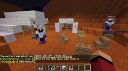 TheWasteland Minecraft Server