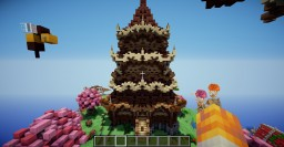 Jing Hao Wung - Athion plot Minecraft Project