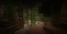 Longkill Hills (Witch Town) Minecraft Map & Project