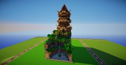 Cor Magnum Minecraft Map & Project