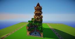 Cor Magnum Minecraft Project