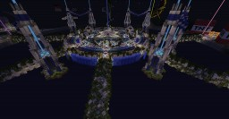 Mythic Rebirth (Server)- Minigame Center Minecraft Map & Project