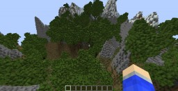 iSkeptical's Survival Map [Hard] 1.9 Snapshots (640x640) Minecraft Project