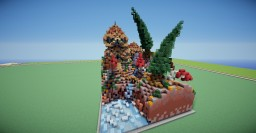 Anthys Laba Minecraft Project