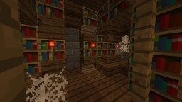 101 Rooms Minecraft Map & Project