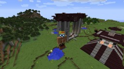 New Minecraft Server Spawn Minecraft