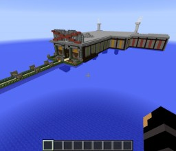 Thinknoodles New Factory Minecraft Map & Project