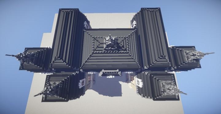 [Map] The Pearl Palace - Жемчужный Дворец