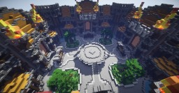 Hub by IvoDuckling Minecraft Map & Project