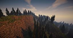 Appalachia Minecraft