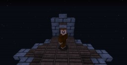 The Hoard Minecraft Map & Project