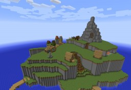 Minecraft - Rise of berk Minecraft Project