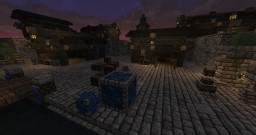 Ohßt - Colony by the sea Minecraft Project