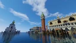 Campanile [Venice Project] Minecraft Project