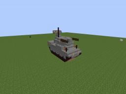 Flakpanzer 1 Gepard
