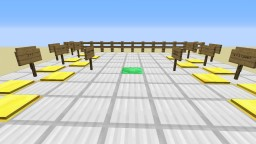 Villager Controls Minecraft Map & Project