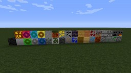 Natural Texture Pack Minecraft Texture Pack
