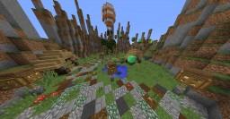 Minecraft Wartelobby     Minecraft Waitinglobby Minecraft Map & Project