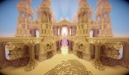 minecraft mianite temple map