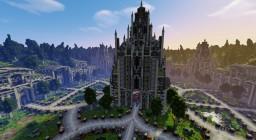 [Spawn / Hub] Temple of Theïs Minecraft