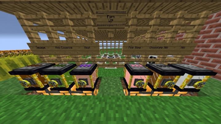 Minecraft 1 1 mods Galacticraft 1 8 8