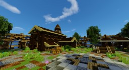 [Factions Spawn] New Grounds Covered (Download) Minecraft Map & Project