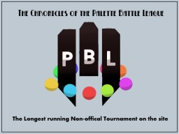 The Cumulative History of PBL - up to Season 11 Minecraft Blog