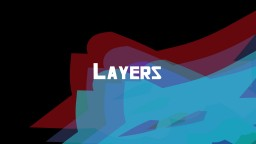 Layers - Cave Hanger Contest Minecraft Blog Post