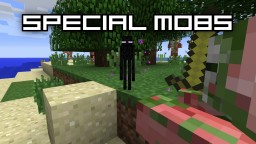 Mod review: SPECIAL MOBS MOD! Minecraft Blog Post