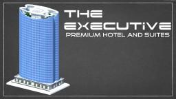 The Executive, Alleron City's Premium Hotel and Suites *PMC Contest* Minecraft