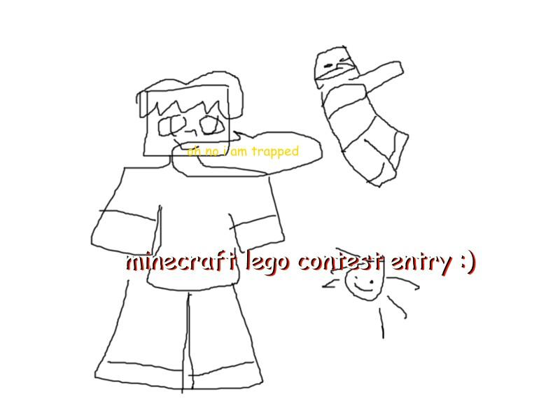 minecraft contest entry    minecraft blog