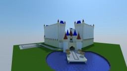 Excalibur Hotel Minecraft Project